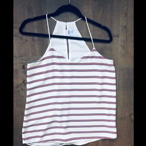 Tank from Express